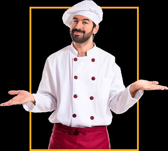 service chef